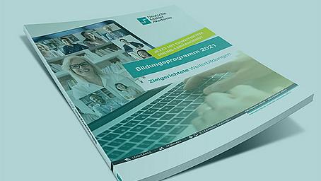 Die Deutsche Makler Akademie (DMA) veröffentlicht neues Bildungsprogramm 2021