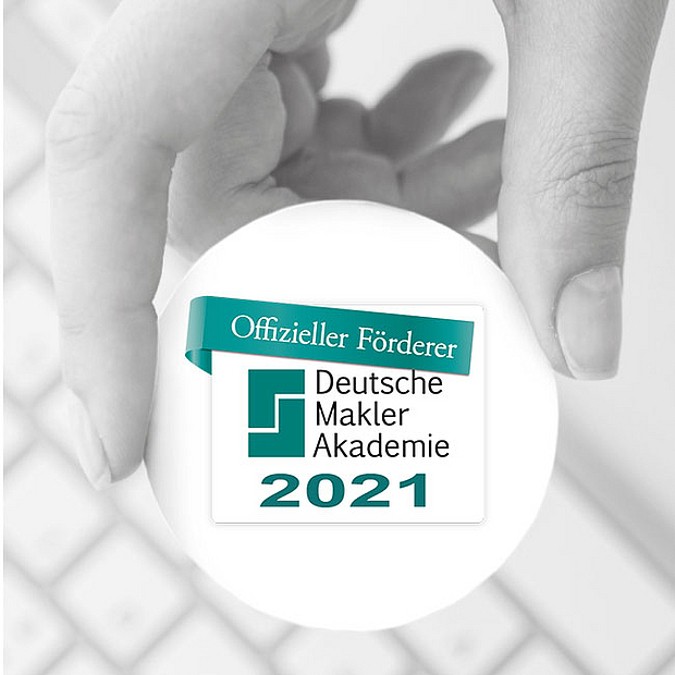 Foerdermitglied Deutsche Makler Akademie