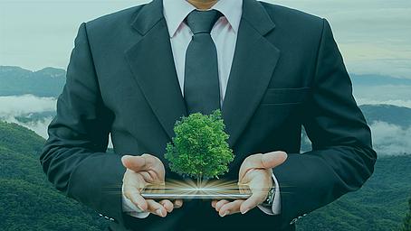 Zertifizierte Ausbildung zum Experten für nachhaltige Versicherungen und Finanzen (DMA)