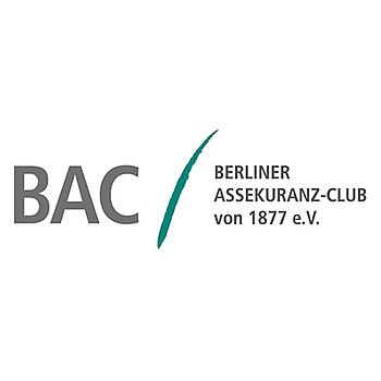 Berliner Assekuranz Club Forderer Deutsche Makler Akademie