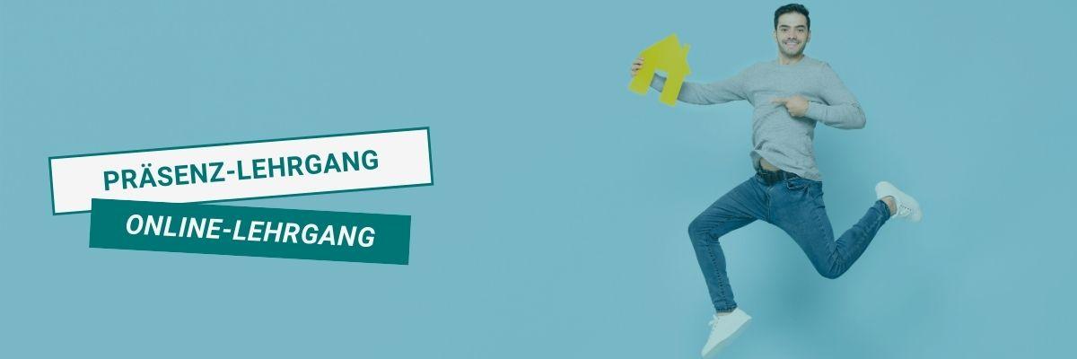 Fachmann für Immobiliardarlehensvermittlung - Vorbereitung auf die IHK-Sachkundeprüfung gem. §34i GewO