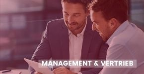 Online Weiterbildungen Fachbereich Management & Vertrieb