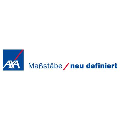 AXA - Förderer der Deutschen Makler Akademie