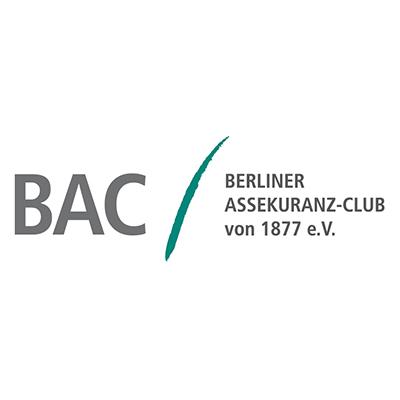 Berliner Assekuranz Club - Förderer der Deutsche Makler Akademie