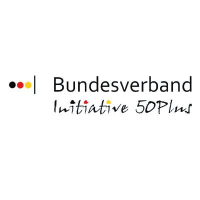 Bundesverband Initiative 50Plus - Förderer der Deutschen Makler Akademie