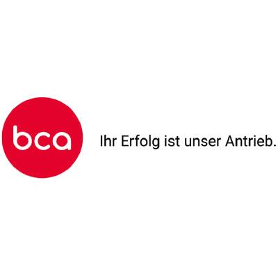 BCA - Förderer der Deutschen Makler Akademie