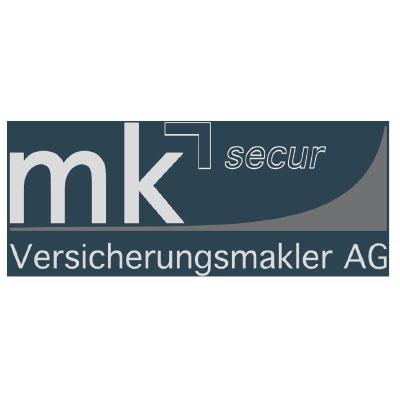 MK Secur Versicherungsmakler AG - Förderer der Deutschen Makler Akademie