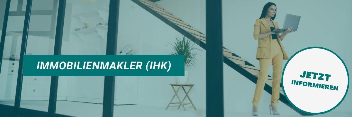 Immobilienmakler IHK - Deutsche Makler Akademie