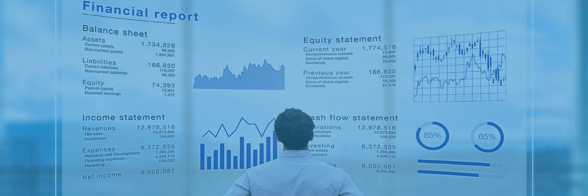 Online-Weiterbildungen im Fachbereich Investment