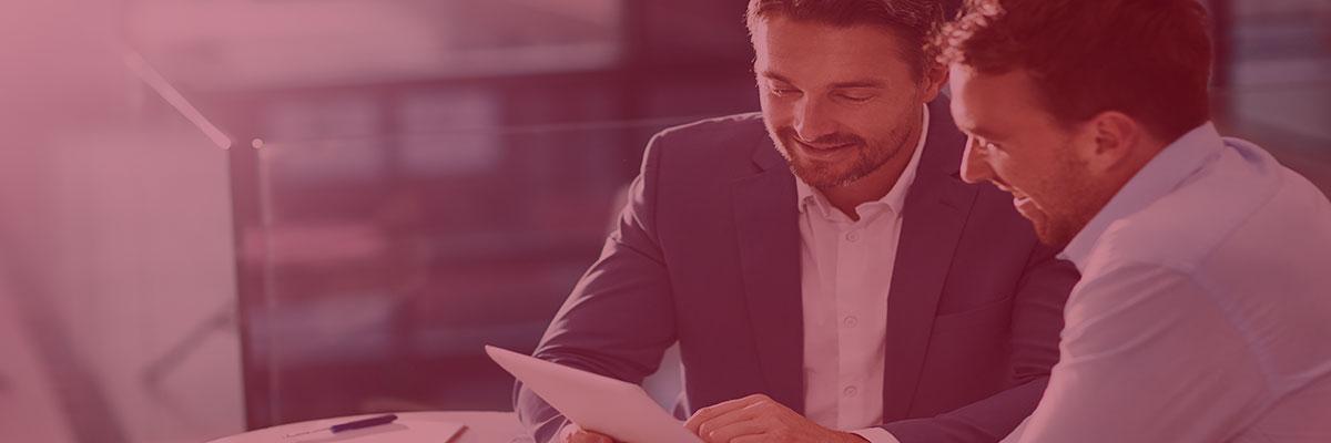 Weiterbildungen zum Thema Management & Vertrieb Versicherungsbranche