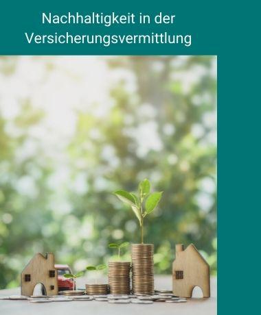 Nachhaltigkeit in der Versicherungsvermittlung