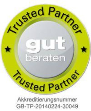 Trusted Partner - gut beraten